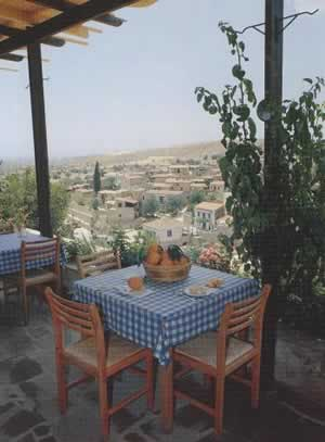 Pissouri Restaurant View (Antonis Loizou Real Estate)